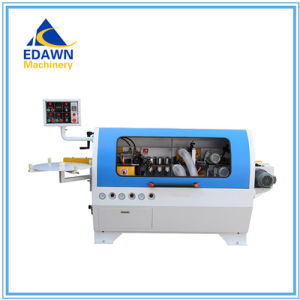 2016 High Quality Woodworking Furniture Semi-Automatic Edge Banding Machine pictures & photos
