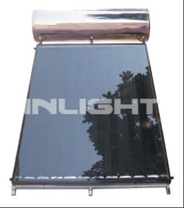 Integrated Flat-Plate Solar Water Heater pictures & photos