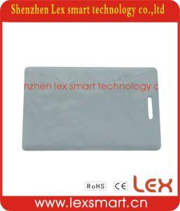 ISO11785 125kHz Tk4100 Clamshell Card China