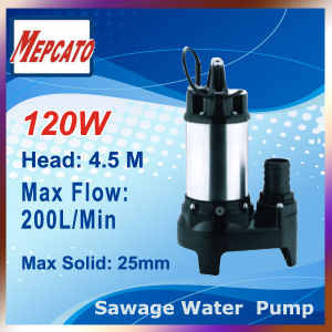Garden Water Circulation Pump