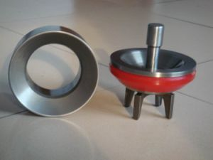 Mud Pump Spare Parts Valve Body
