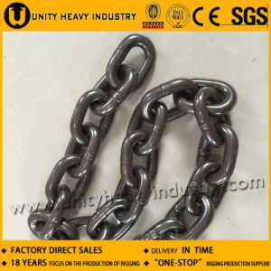 Galvanized High Strength Hatch Cover Chain