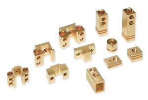 Precision Brass Terminal Contactor pictures & photos