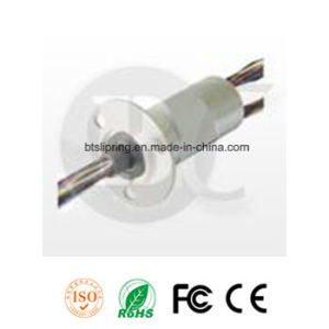 Od 25mm 56 Circuits High Quality Compact Design Capsule Slip Ring pictures & photos