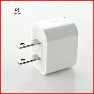 Top Quality USB Charger Adapter for iPhone6 Plus pictures & photos