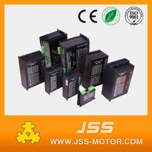 Dm542 Bipolar Digital Stepper Motor Driver pictures & photos