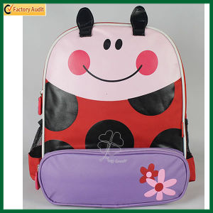 Beautiful Kid Cartoon Backpack Bag School Bag (TP-BP179) pictures & photos