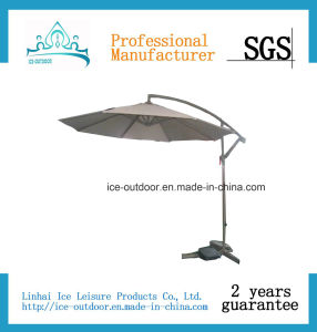 Garden Furniture Outdoor Furniture Beach Garden Patio Umbrella (UH-004I)
