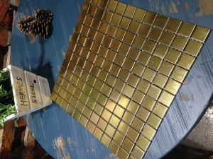 2016 New Prodcut Decorative Mosaic Stainless Steel Sheet pictures & photos