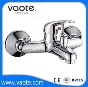 Single Handle Bath Mixer Faucet (VT10301) pictures & photos