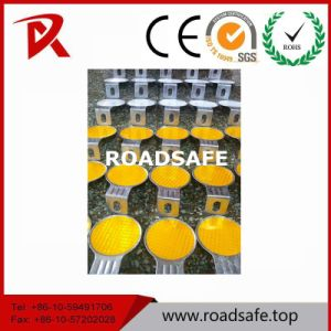 Highway Traffic Sign Road Safety Flexible Security Circular Delineator pictures & photos