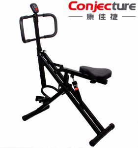 Home Fitness Equipment Horse-Riding Trainer, Sports Machine Horse-Riding Machine pictures & photos