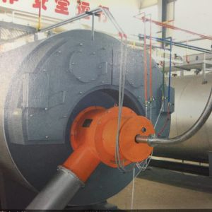 Szs Shs Series Pulverized Coal Steam Boiler pictures & photos