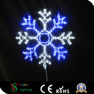 Outdoor Christmas Christmas LED Snowflakes pictures & photos