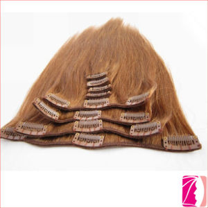 2016 New 8-32inches Remy Weave Clip in Hair Extension