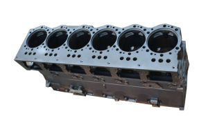 Cummins Inline 6 K19 Engine Cylinder Block 3088303 3044515 with High Quality pictures & photos