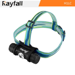 Super Bright Rayfall LED Headlamp Torches (Model: H1LC)