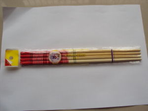 Chinese Kitchen Bamboo Chopstick (QW-DSC9346) pictures & photos