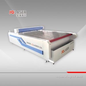 Hot Sale Fabric Laser Cutting Machine for Sale pictures & photos
