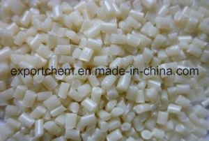 White Plastic Material Engineering Grade ABS Granules pictures & photos
