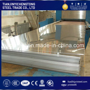 Heat Resistant Stainless Steel Plate 309S 310S 321 pictures & photos