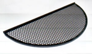 Expanded Metal Mesh Window Well Grate pictures & photos