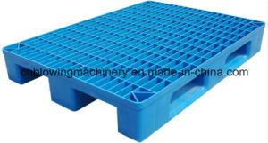 Modern Best Selling Automatic Plastic Tray Blowing Machine