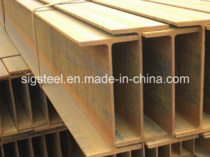 Structural Steel H Beam pictures & photos
