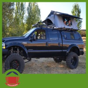 Easy Handling Car Tent for Road Trip pictures & photos