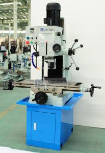 Variable Speed Portable Mini Milling Drilling Machine (ZAY7032V ZAY7040V ZAY7045V) pictures & photos