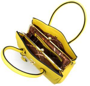 Best Fashion Leather Handbags Fashion Designer Handbags Nice Discount Authentic Handbags pictures & photos