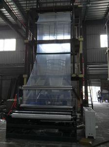 3000mm Big Wide Blown Film Machine PE Extruder pictures & photos
