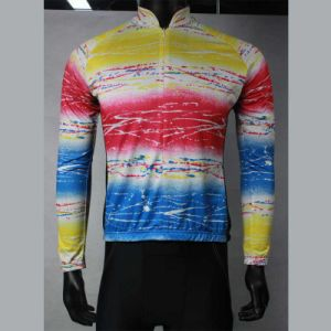 New Design Cycling Wear for Island Bike Shop pictures & photos