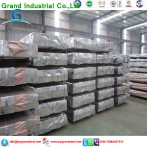 Galvanized Steel Coil Sheet Corrugated Roofing Sheets 0022 pictures & photos
