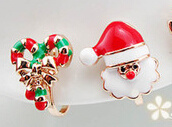 Christmas Jewelry/Christmas Earring/Christmas Father (XER13371) pictures & photos