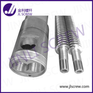 Conical Twin Screw & Cylinder with Competitive Price
