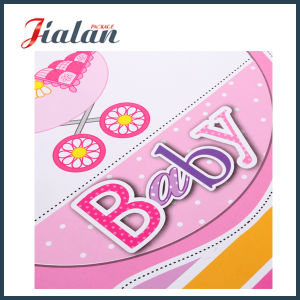 Custom Cheap Promotion Packing Logo Printing Paper Gift Bag pictures & photos