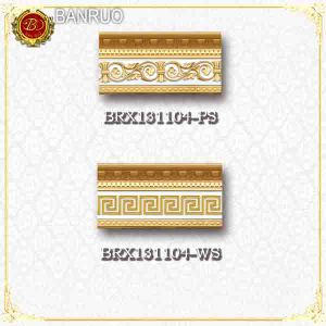 Cornice Types (BRX131104-PS, BRX131104-WS) pictures & photos