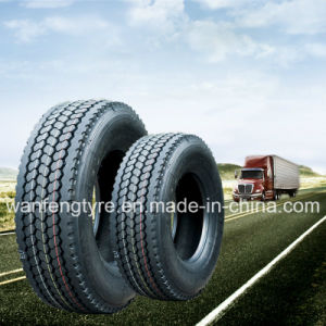 China Tyre Manufacturer, Radial TBR Tyre with DOT, ECE, Gcc (385/65r22.)