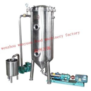 Fruit Juice Vacuum Deaerator Vacuum Degasser pictures & photos