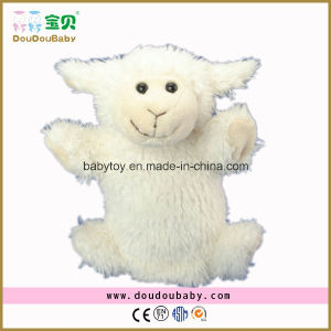 Hot Selling Animal Plush Toy Hand Puppet
