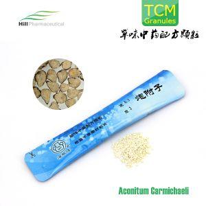 Aconitum Carmichaeli Granules