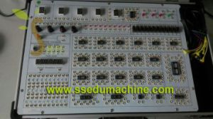 Technical Teaching Equipment IC Trainer Technical Training Equipment Teaching Model pictures & photos