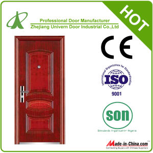 Exterior Gate Door (YF-S113) pictures & photos