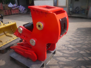 Hydraulic Cutter of Excavator Parts Made in China pictures & photos