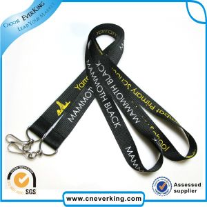 Personalized Lanyard Neck Strap Key Chain pictures & photos