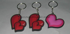 Cartoon Keychain Promotion Key Chain Fashion Key Chain pictures & photos