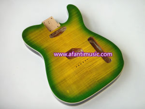 Tl Guitar Body / Tl Guitar Body / Afanti DIY Tl Guitar Body (ATL-192K) pictures & photos
