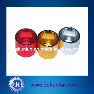 Conical Aluminum Colored Washers pictures & photos