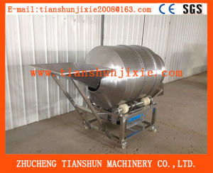 Drum Mixing Machine for Chicken and Meat pictures & photos